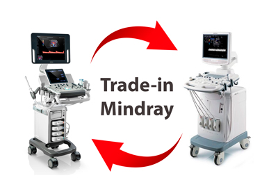 Trade-in-Mindray
