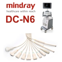 Датчики Mindray DC-N6
