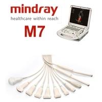 Датчики Mindray M7